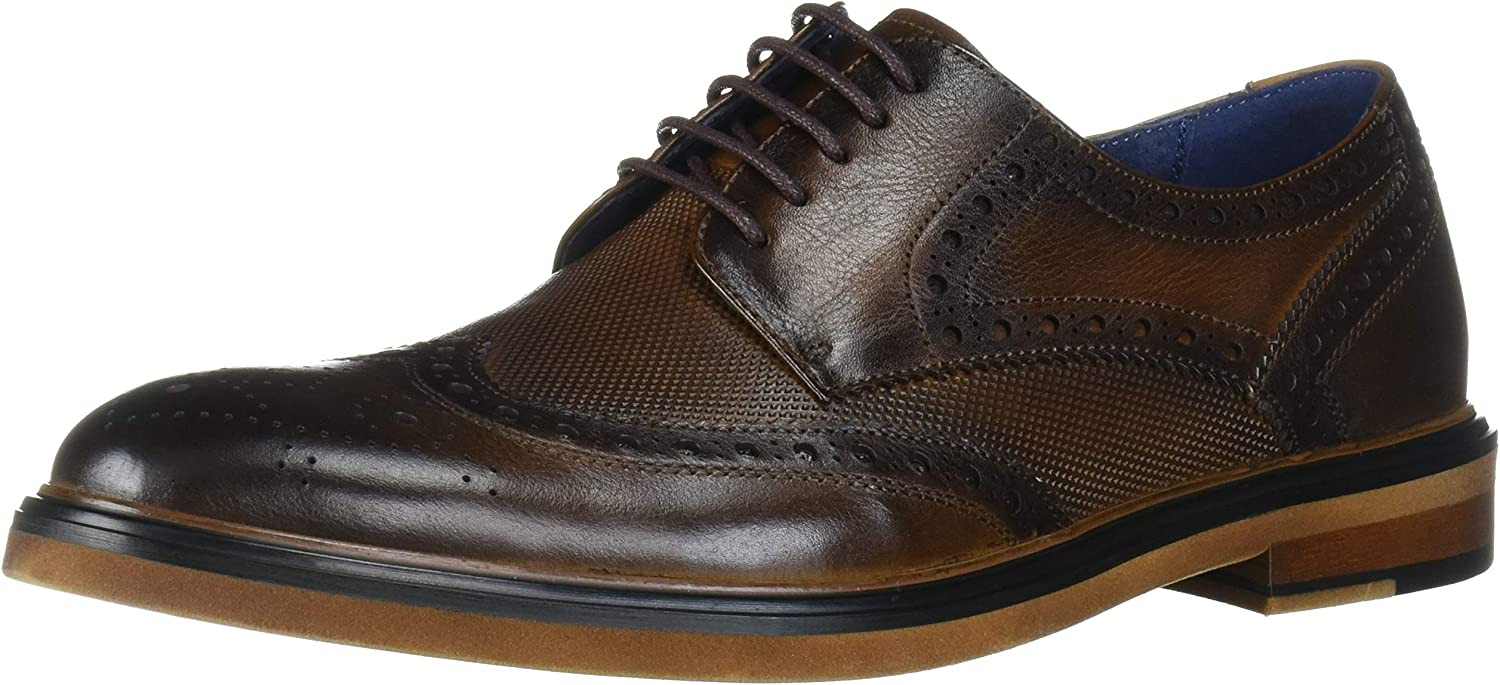 English Laundry Men's Nate Oxford