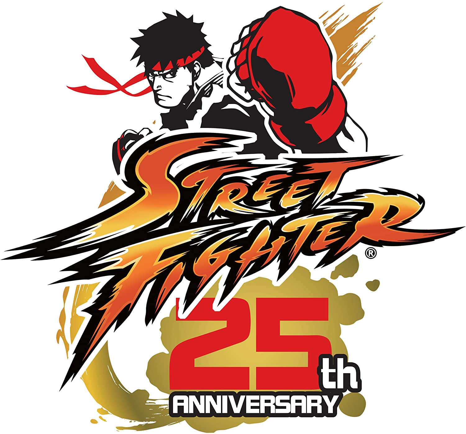25th street fighter anniversary