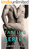 Tasting Series Boxed Set (Books 1-4)