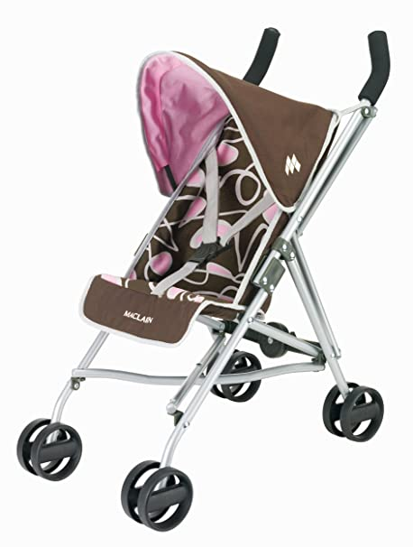 Amazon Es Maclaren Knorrtoys 71000 Carrito Muneca Quest Junior