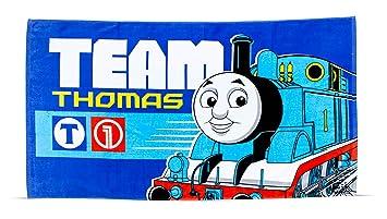 Thomas & Friends toalla deequipo