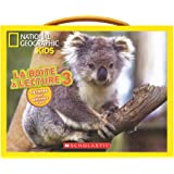 National Geographic Kids: La Bo?te ? Lecture 3 (French Edition)
