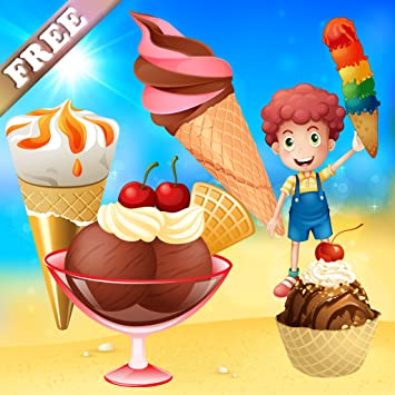 amazon com ice cream game for toddlers and kids discover the ice
