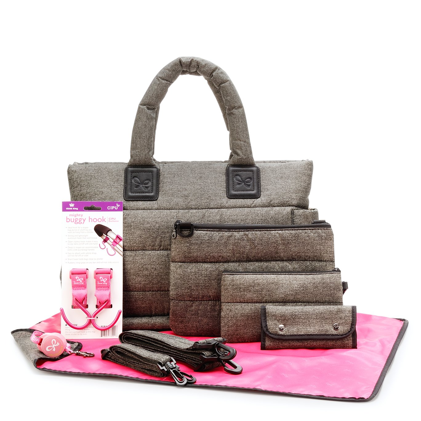 high end designer diaper bags ig4b  Top rated
