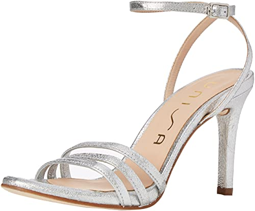 Womens Wampa_se Ankle Strap Sandals Unisa