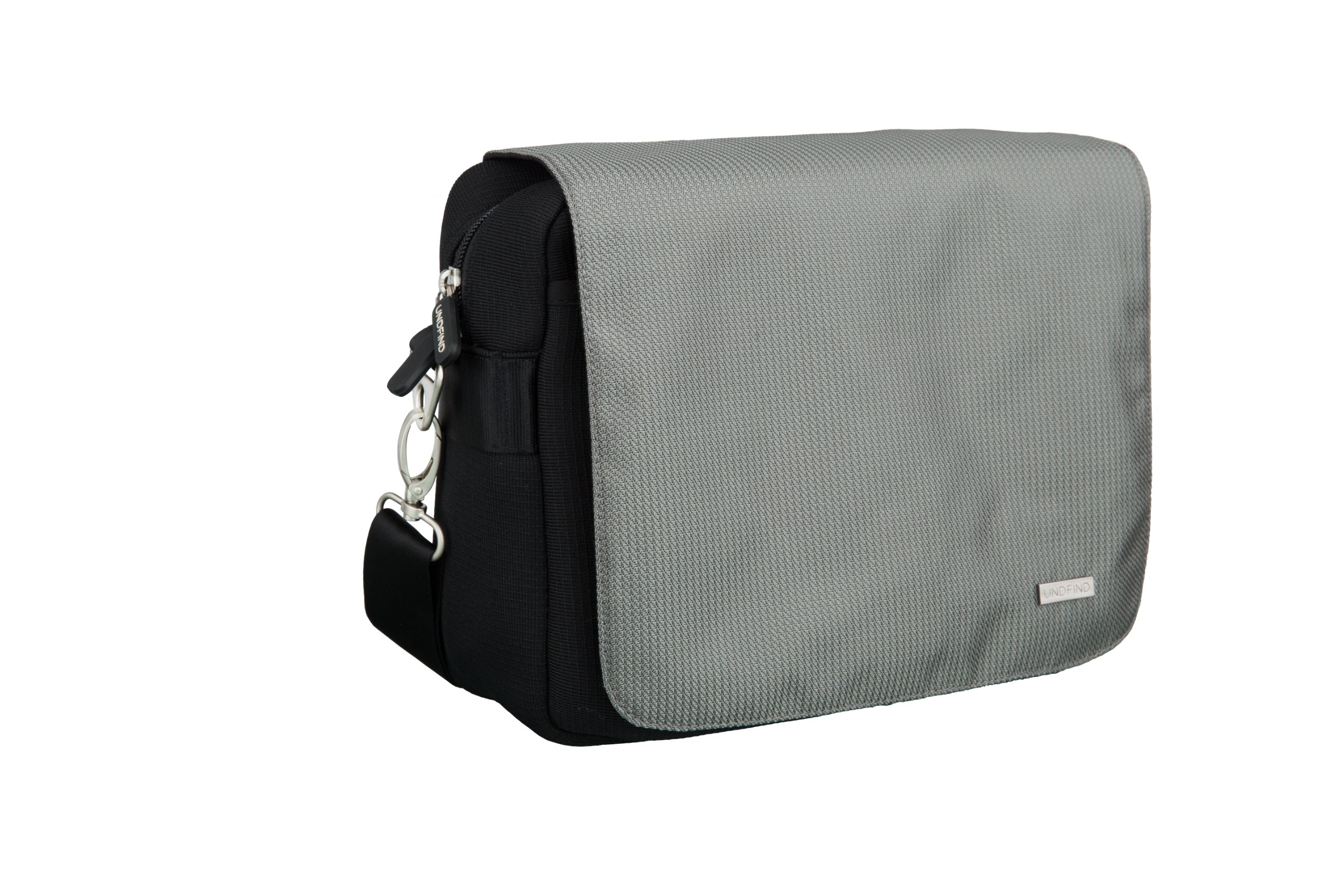 Undfind OB10-0005 10-Inch One Bag Camera and Laptop Bag with Cover and Photo Insert (Ballistic Nylon)