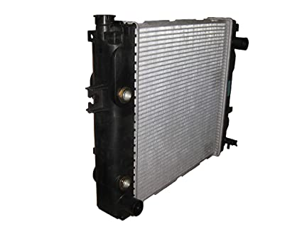 Amazon com: Hyster Yale Forklift Radiator for OEM 2043720