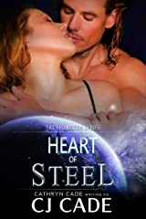 Heart of Steel (Frontiera series Book 2) Kindle Edition