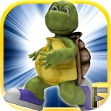 ninja free - Superhero Turtle 3D Runner Adventure - Escape The City Ninjas