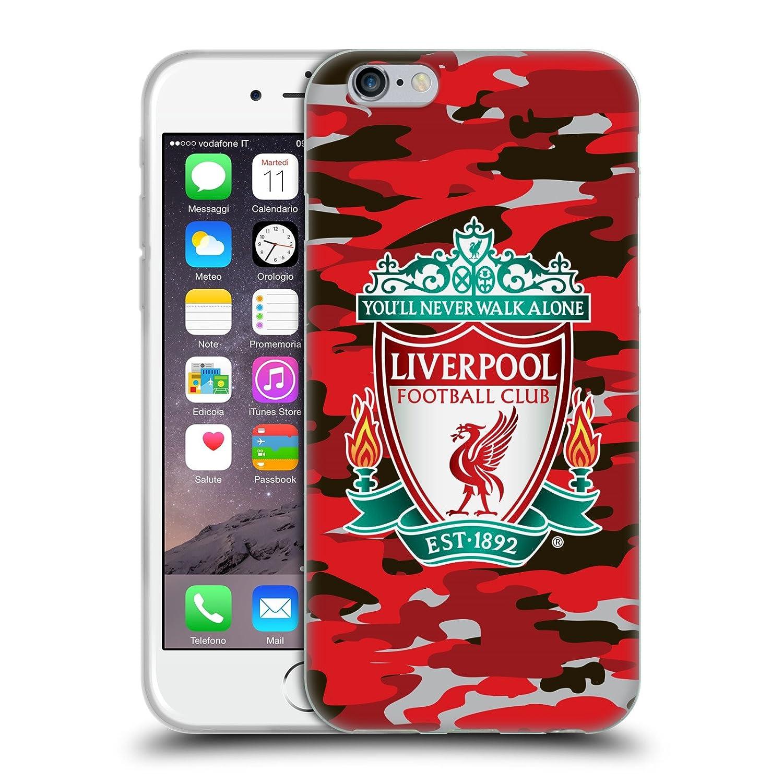 Amazon.com: Producto oficial de Liverpool CLUB de fútbol ...