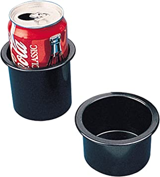 Sea-Dog Line Flush Mount Drink Holder Combo B 588060