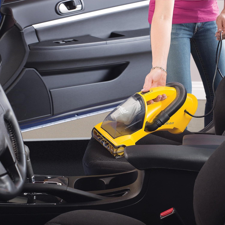 Top 10 Best Car Vacuum Cleaner 2019