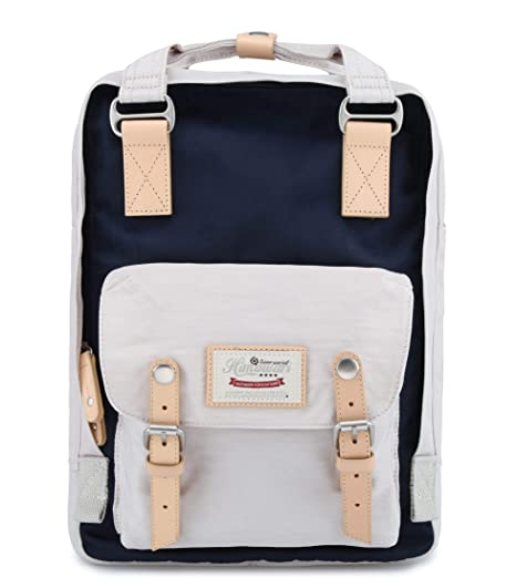 5f5cae777398 Himawari Backpack Laptop Backpack College Backpack School Bag 14.9
