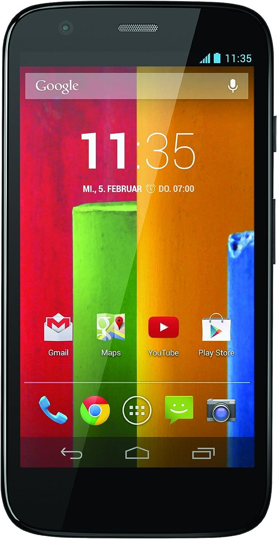 Motorola Moto G 8 GB - Smartphone libre Android (pantalla 4.5 ...