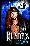 Blade's Edge: Satan's Devils MC #10