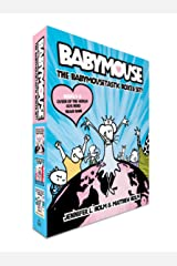 The Babymousetastic Boxed Set! Paperback