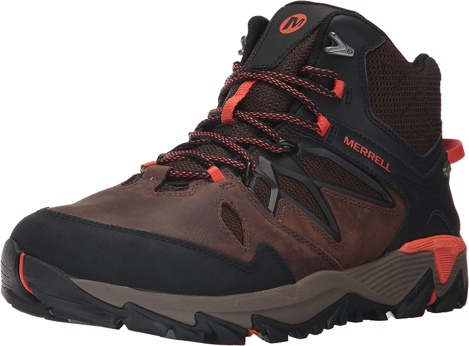 Merrell Men s All Out Blaze 2 Mid WTPF Hiking Boot