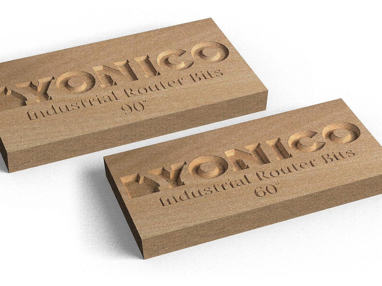 Yonico 14103q Router Bits