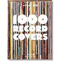 1000 Record Covers (Bibliotheca Universalis)