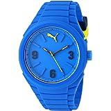 PUMA Unisex PU103592006 Gummy Pop-Color Watch