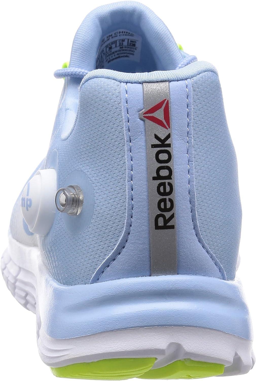 Reebok Zpump Fusion Damen Laufschuhe: : Schuhe