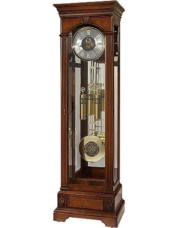 elk chancery lane clock table