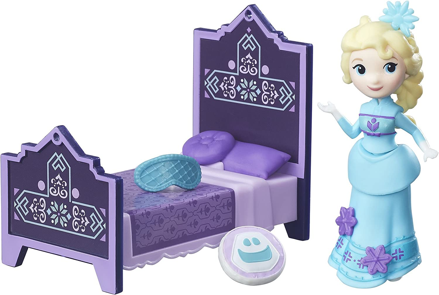 "DISNET FROZEN LITTLE KINGDOM /""RISE AND SHINE ELSA/"" ~ SNAP ONS"