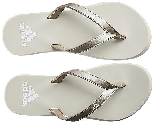 adidas Eezay Flip Flop, Scarpe da Spiaggia e Piscina Donna