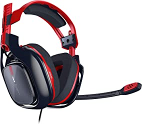 ASTRO Gaming A40 TR X-Edition Headset For Xbox One, PS4, PC,