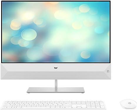 HP 24-xa0034ns - All in One - Ordenador de sobremesa 23.8