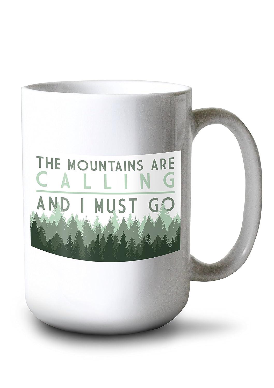 特価ブランド The 15oz Mountains Are Calling and LANT-83606-TT I must Tote go – Pine Trees Canvas Tote Bag LANT-83606-TT B077RSD2KM 15oz Mug 15oz Mug, 山形村:19d6aa4a --- arianechie.dominiotemporario.com