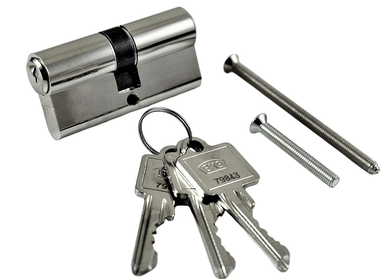 Zusatzschlüssel für Wilka Profilzylinder Standard