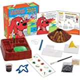 Clifford The Big Red Dog Kitchen Science Kit