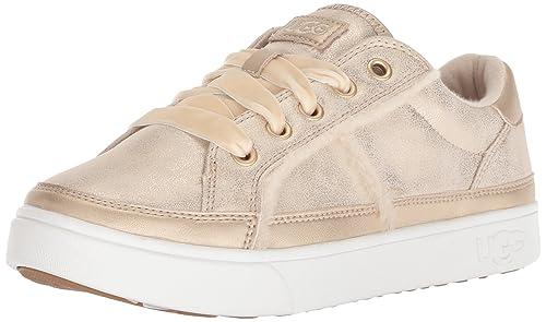 5a816eb9485 UGG Kids' K Alanna Sneaker