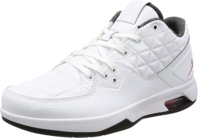 Nike Men's Jordan Clutch White/Gym Red