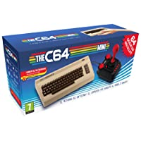 SamsClub deals on Retro Games LTD, THEC64 Mini Computer RGL001