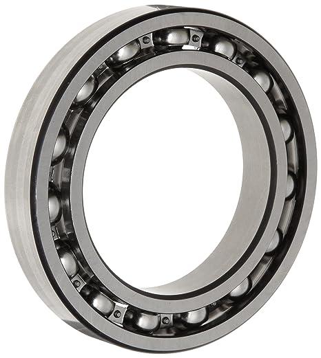 Single Shield C4 Clearance FAG 6315ZR-C4 Radial Bearing Steel Cage 75mm ID 4000rpm Maximum Rotational Speed Metric 25500lbf Dynamic Load Capacity 160mm OD ABEC 1 Precision 17300lbf Static Load Capacity Single Row 37mm Width