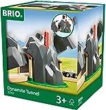 BRIO World - 33352 - TUNNEL DYNAMITE