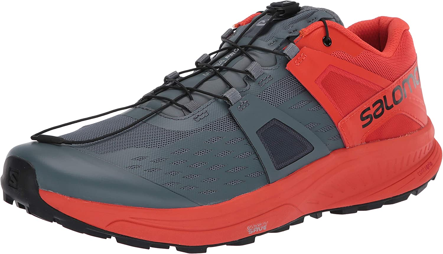 Salomon Men s Climbing Trail Running Shoe
