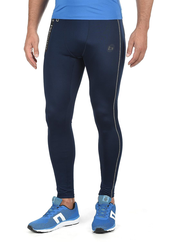 BLEND ATHLETICS Erion Herren Jogginghose Sweat-Pants Sporthose aus Hochwertiger und elastischer Materialqualität Meliert