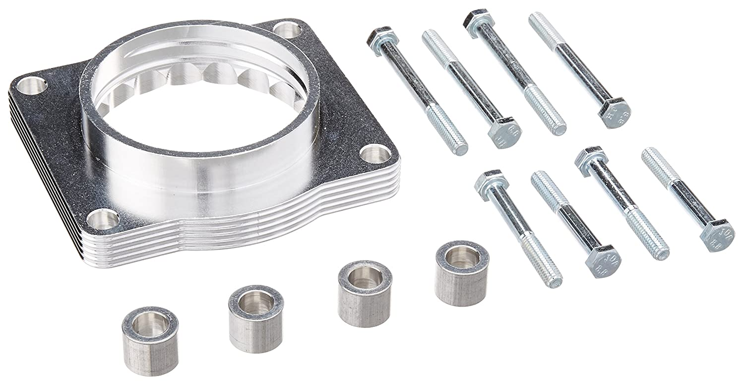 Taylor Cable 54015 Helix Power Tower Plus Throttle Body Spacer