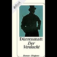 Der Verdacht (Kommissär Bärlach 21436) (German Edition)