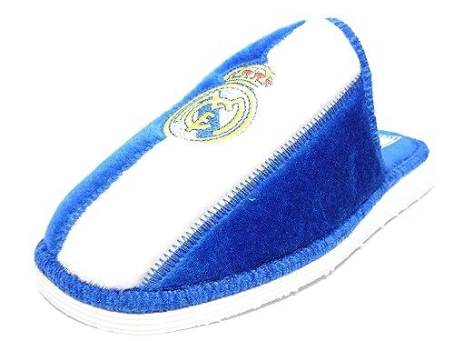 Zapatilla hombre casa ANDINAS - Dogo, R.MADRID - 790 - 90: Amazon.es: Zapatos y complementos