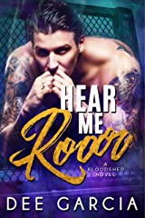 Hear Me Roar (The Bloodshed Duet Book 2) Kindle Edition