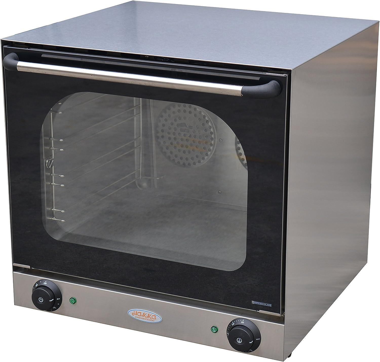 Hakka Commercial Convection Counter Top Oven(220V/60Hz)
