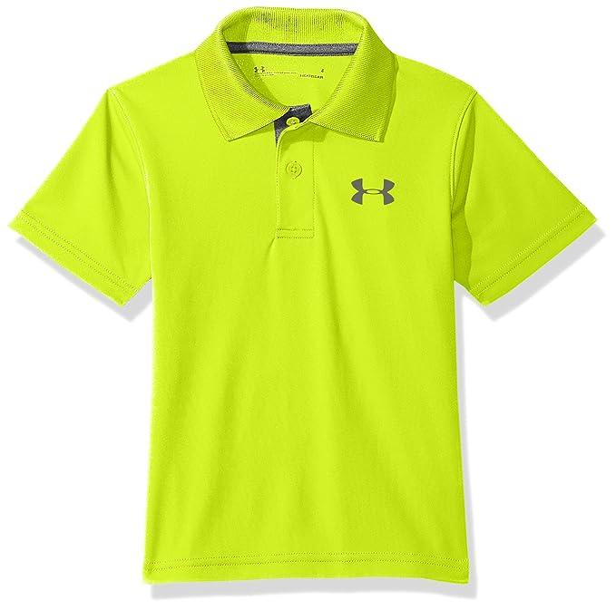 4399681b8 Under Armour Boys Ua Match Play Polo T-Shirt: Amazon.ca: Clothing &  Accessories