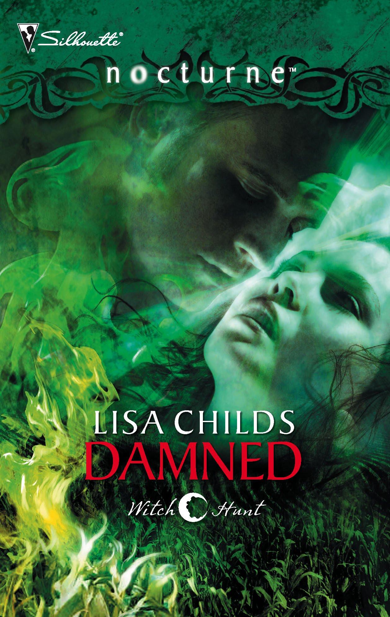 Download Witch Hunt: Damned (Book 3) (Nocturne) ebook