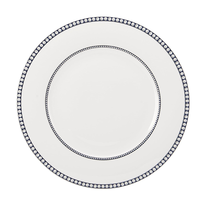 Mikasa Akoya Cobalt 5Piece Place Setting Dinnerware Set Service for 1