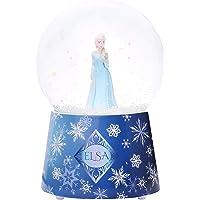 Schneekugel mit Musik Elsa-Frozen