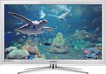 Samsung UE32C6510- Televisión, Pantalla 32 pulgadas- Blanco: Amazon.es: Electrónica